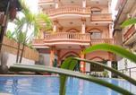 Hôtel Cambodge - Tropical Breeze-2