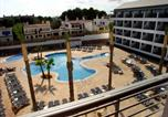 Hôtel Peñíscola - Hotel Alcossebre Castellón-4