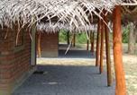 Location vacances Kataragama - The Villa Stallions-2