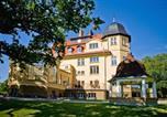 Hôtel Schwerin - Residenz am Schloss-4