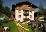 Hôtel Bischofshofen - Alte Schmiede - das kleine Hotel-4