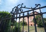 Location vacances  Province de Novare - Il Castello Delle Meraviglie-1