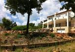 Location vacances Bauduen - Mas des Grives-1