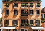 Hôtel La Galerie de l'Académie - Hotel Agli Alboretti-1