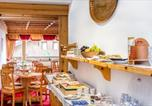 Location vacances Sankt Anton am Arlberg - Hotel Garni Ernst Falch-4