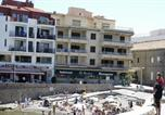 Location vacances l'Escala - Apartamentos Els Pescadors-2