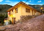 Location vacances Ollantaytambo - Parwa Guest House-2