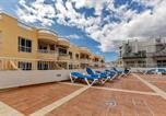 Location vacances Puerto de Santiago - Club la Mar Apartments-4