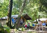 Camping Sarthe - Huttopia Lac de Sillé-3
