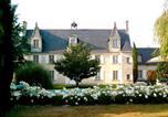 Location vacances Le Thoureil - Château de la Ronde-1
