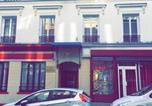Hôtel Paris - Hotel Paris Montmartre-1
