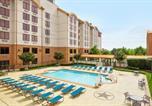 Hôtel Mesquite - Hampton Inn & Suites Dallas-Mesquite-2