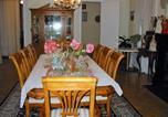 Location vacances Orange - The Historic Mansion-4