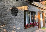 Hôtel Province de Côme - Al cervo tra i laghi-2