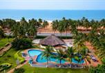 Hôtel Lomé - Hotel Ecole Le Benin-1