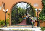Hôtel Puerto Escondido - Suites La Hacienda-1