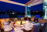 Location vacances Kouklia - 3 bedroom Villa Eleyjo with stunning private pool, Aphrodite Hills Resort-3