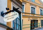 Hôtel Suède - Lilla Brunn-1
