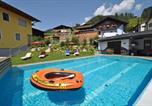 Location vacances Sankt Johann im Pongau - Appartement Schattauer-2