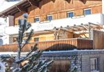 Location vacances Sankt Anton am Arlberg - Skilodge Seppaler-1