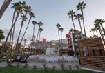 Hôtel Long Beach - Hotel Maya - a Doubletree by Hilton Hotel-3