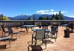 Hôtel Te Anau - Fiordland Hotel-3