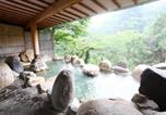 Hôtel Utsunomiya - Hotel New Ohruri-1