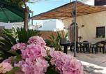 Location vacances Tricase - La Capanna della Nonna-1