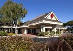 Hôtel Sunnyvale - Sheraton Sunnyvale-1