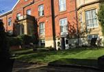 Location vacances Manchester - Queens Guesthouse Manchester-2
