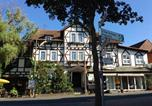 Location vacances Ronshausen - Ferienhaus Casa Martha-1