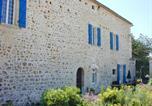 Location vacances Saintes - Villa in Charente Maritime Iii-4