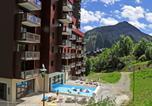 Location vacances Villarembert - Residence Les Terrasses du Corbier