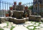 Location vacances Aldeanueva de la Vera - Casa Rural Aguas del Venero-1