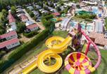 Camping Saint-Romans - Capfun - Domaine Le Grand Lierne-1