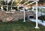 Hôtel Province de Foggia - Hotel Paradiso in Collina-4