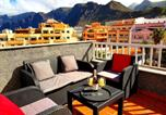 Location vacances Puerto de Santiago - Apartment Calle la Tosca-1