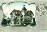 Hôtel Rorschacherberg - Militärkantine St. Gallen-4