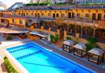Villages vacances قسم شرم الشيخ - Naama Blue Hotel-1