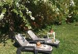 Location vacances  Yvelines - Les gîtes du Clos Saint-Martin-3