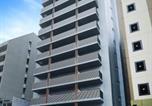 Hôtel Fukuoka - Residence Hotel Hakata 19-1