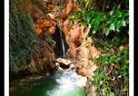 Location vacances Rillo de Gallo - Apartamento Rural La Cascada de Calmarza-2