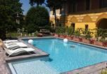 Hôtel Campertogno - Hotel Tenimento Al Castello