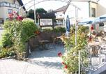 Location vacances Mespelbrunn - Restaurant Grüner Baum-4