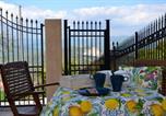 Location vacances Villalba - Sicilia House-1