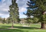 Villages vacances Napa - Silverado Golf Course-3