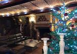 Location vacances Beauraing - Les Confidences de Messire Sanglier-3
