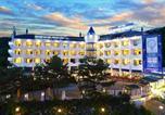 Hôtel Gyeongju - Benikea Swiss Rosen Hotel-4