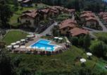 Location vacances Lenna - Residence La Pineta-1