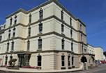 Hôtel Jersey - The Monterey Hotel; Sure Hotel Collection by Best Western-2